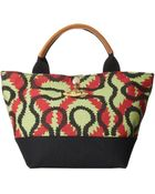 Vivienne Westwood Small Squiggle Shopper - Lyst