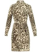 Diane von Furstenberg Prita Dress - Lyst