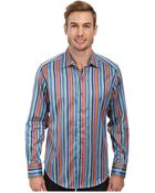 Robert Graham Waterfall L/S Sport Shirt - Lyst