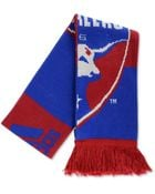 Adidas Fc Dallas Striped Scarf - Lyst