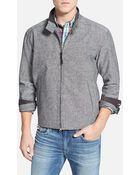 Golden Bear 'Barracuda' Linen & Cotton Jacket - Lyst