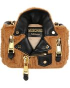 Moschino Bag - Lyst