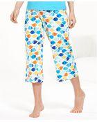 Hue Capri Pajama Pants - Lyst