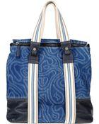 Balmain Handbag - Lyst