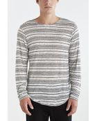 Publish Santos Long-Sleeve Tee - Lyst