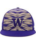 Nike Washington Huskies Game Day Snapback Cap - Lyst