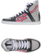 DSquared2 High-Tops & Trainers - Lyst