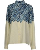 Co|te | Shirt - Lyst