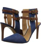 Nine West Catchme - Lyst