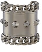 Givenchy Studded Cuff - Lyst