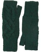 Eugenia Kim Joelle Fingerless Gloves - Lyst