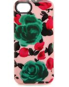 Marc By Marc Jacobs Iphone 5 / 5S Mirror Rose Case - Desert Rose Multi - Lyst