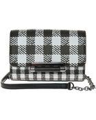 Diane von Furstenberg 440 Micro Mini Bag - Lyst