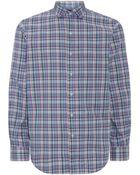Polo Ralph Lauren Plaid Estate Sport Shirt - Lyst