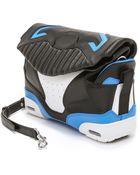 Alexander Wang Sneaker Large Shoulder Bag - Black - Lyst