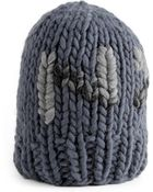 Wool And The Gang Ny Beanie - Lyst