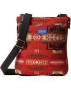 Pendleton Scout Bag - Lyst