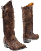 Mexicana Boots - Lyst