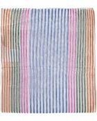 Missoni Stripped Scarf - Lyst