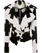 Vivienne Westwood Anglomania Resort Jacket - Lyst