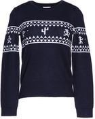 Band Of Outsiders Sweater - Lyst