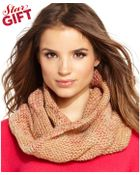 BCBGeneration Color Crazy Infinity Loop - Lyst