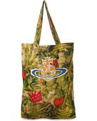 Vivienne Westwood Jamaican Shopper - Lyst