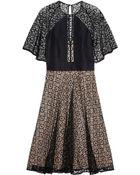 Temperley London Lace Dress - Lyst
