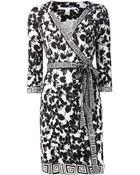 Diane von Furstenberg 'Tallulha Two' Dress - Lyst