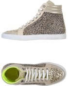 Philipp Plein High-Tops & Trainers - Lyst