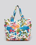 Marc By Marc Jacobs Tote Pretty Nylon Medium Tate - Lyst