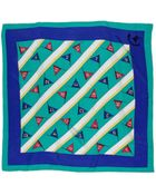 Carven Square Scarf - Lyst