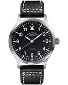 Mühle Glashütte Black Terrasport Ii Watch - Lyst