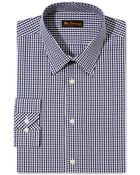 Ben Sherman Gingham Long Sleeve Shirt - Lyst