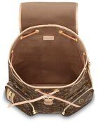 Louis Vuitton Bosphore Backpack - Lyst