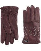 John Richmond Gloves - Lyst