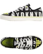 DKNY Low-Tops & Trainers - Lyst