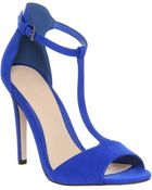 Office Pippa Single Sole Sandal - Lyst