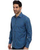 Robert Graham Redzone L/S Woven Sport Shirt - Lyst