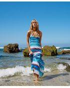 ViX Al Mare Julia Long Dress - Lyst