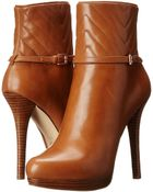 MICHAEL Michael Kors Avery Bootie - Lyst