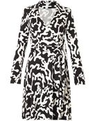 Diane von Furstenberg T72 Dress - Lyst