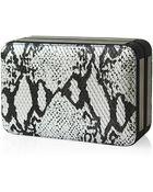 Poupee Couture Silver/Black Hue Box - Lyst