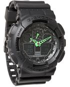 G-Shock The Ga100 Neon Highlights Watch - Lyst