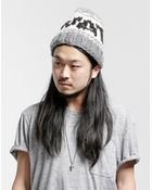 Wool And The Gang Watg Beanie - Lyst
