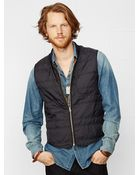 Denim & Supply Ralph Lauren Hunting Vest - Lyst