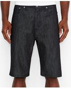 Levi's Closeout! 569 Loose Straight-Fit Rigid Jetty Shorts - Lyst