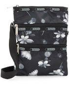 LeSportsac Kasey Printed Crossbody Bag - Lyst