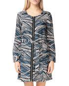 Y.a.s Pencil Dress - Lyst