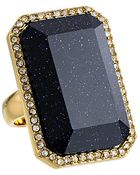 Kate Spade Night Sky Jewels Cocktail Ring - Lyst